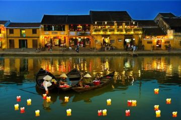 10-Days Highlight Package Of Vietnam