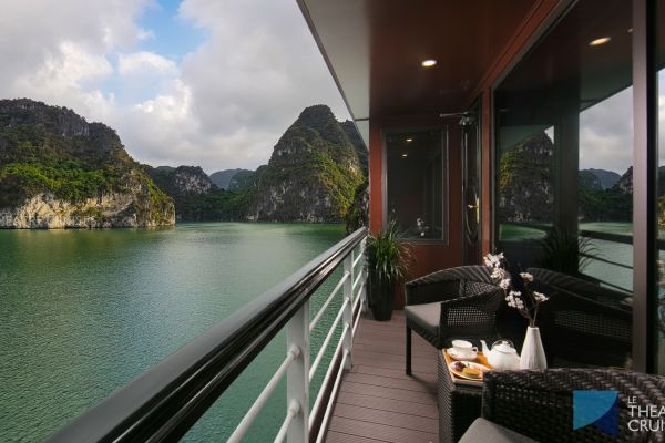 Trip to the North- Sapa and Ha Long Bay
